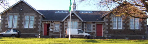 arngask primary school